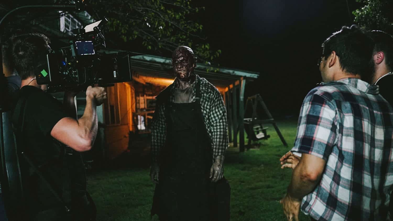Chainsaw - Behind the Scenes