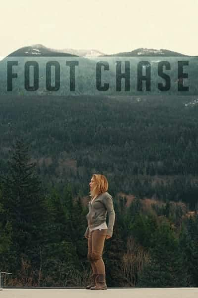 Foot Chase Film Poster