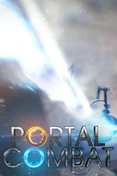 Portal Combat Film Poster