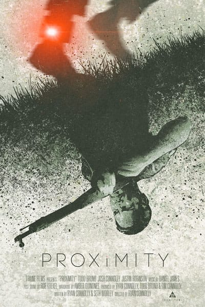 Proximity Film Poster