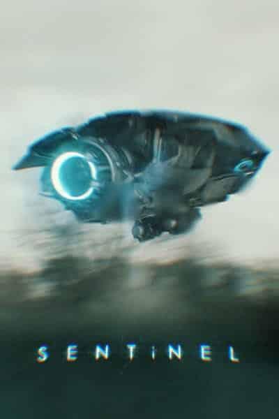Sentinel Film Poster